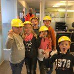 AffaldGenbrug Vejle Kommune Petersmindeskolen Virksomheder adopterer skoleklasser RelationsNetværket Den åbne Skole