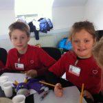 Kære Pleje Kolding Friskole RelationsNetværket Virksomheder adopterer skoleklasser Den åbne skole