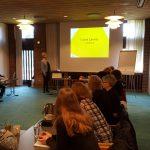 Munkebjerg RelationsNetværket Aktiv Fokus Netværk
