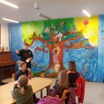 RelationsNetværket Egtved skole plejecenter Ågården