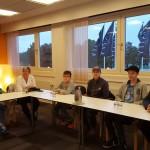Trinity Taps Skole RelationsNetværket Kolding Fredericia