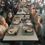 SuperGros Hældagerskolen Vejle adoption