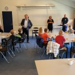 Ebberup Skole Gl. Avernæs Assens Sinatur