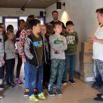 Sydtoften Grindsted Privatskole den åbne skole