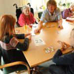 Dalsmark Diakon Humlehøjskolen Gamle Lege RelationsNetværket Virksomheder adopterer skoleklasser