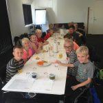 Sparekassen Kronjylland Harte Skole Rotpunkt Køkken