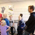Nortec Bredagerskolen Vejle RelationsNetværket Virksomheder adoptere skoleklasser