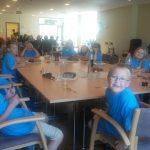 Filskov Friskole Plejehjem Den åbne skole virksomheder adopterere skoleklasser