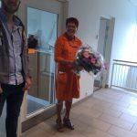 Blomstergården Vemmelev Skole Slagelse RelationsNetværket den åbne skole