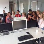 Siemens Humlehøjskolen RelationsNetværket