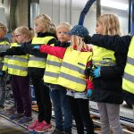 Autohuset Vestergaard RelationsNetværket Virksomheder adopterer skoleklasser Sanderumskolen