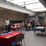 Sinatur Hotel Haraldskær Hældagerskolen Vejle Virksomheder adopterer skoleklasser RelationsNetværket den åbne skole