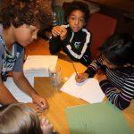 Sinatur Hotel Frederiksdal Lindegårdsskolen Virksomheder adopterer skoleklasser den åbne skole RelationsNetværket