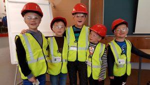 Rockwool RelationsNetværket Ådalsskolen Vamdrup Kolding Virksomheder adopterer skoleklasser