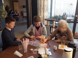 Blomstergården Slagelse Vemmelev RelationsNetværket Virksomheder adopterer skoleklasser