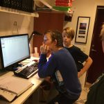 Vilcon Dalmose Centralskole Slagelse Kommune Virksomheder adopterer skoleklasser Den åbne skole RelationsNetværket