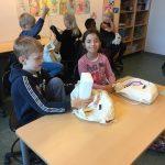 Affald/Genbrug Vejle Kommune Petersmindeskolen RelationsNetværket den åbne skole