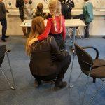 Sinatur Hotel Gl. Avernæs Ebberup Skole RelationsNetværket Virksomheder adopterer skoleklasser