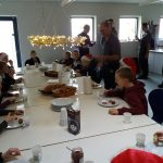 Assens Fjernvarme Ebberup Skole RelationsNetværket Virksomheder adopterer skoleklasser den åbne skole