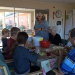 Sydmarksgården Verning Skole Diakonhjem RelationsNetværket Virksomheder adopterer skoleklasser