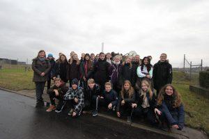 Gardehusarregimentet Vemmelev Skole RelationsNetværket Virksomheder adopterer skoleklasser