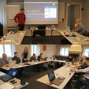 RelationsNetværket FB4Business Netværk Facebook Markedsføring B2B
