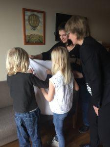 Scandic Hotel Eremitage Ordrup Skole Virksomheder adopterer skoleklasser Den åbne Skole RelationsNetværket CSR