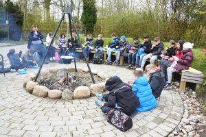 Diakon Dalsmark Humlehøjskolen Den Åbne Skole RelationsNetværket Virksomheder adopterer skoleklasser