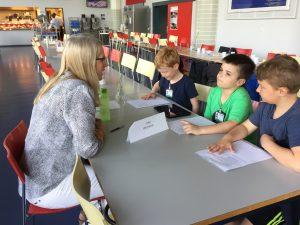 Würth Harte Skole Kolding Virksomheder adopterer skoleklasser RelationsNetværket Den åbne skole