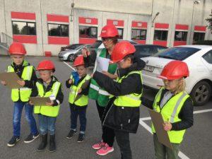 Rockwool Kolding Aadalsskolen RelationsNetværket  Virksomheder adopterer skoleklasser Den åbne skole autisme