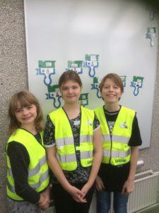 Teknos Aadalsskolen Vamdrup Kolding Kommune Virksomheder adopterer skoleklasser RelationsNetværket