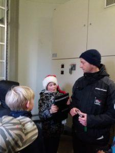 Assens Fjernvarme Ebberup Skole Virksomheder adopterer skoleklasser RelationsNetværket Den åbne skole
