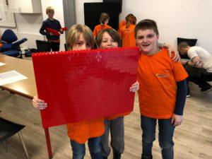 Artusbyg Petersmindeskolen RelationsNetværket Virksomheder adopterer skoleklasser Den åbne skole