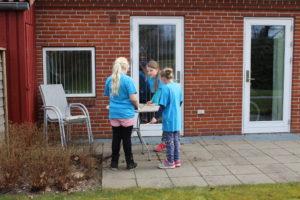 Filskov Friplejehjem Filskov Friskole RelaitonsNetværket Virksomheder adopterer skoleklasser den åbne skole