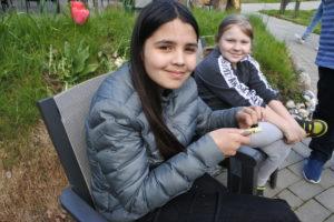 Humlehøjskolen Plejehjemmet Dalsmark RelationsNetværket Virksomheder adopterer skoleklasser Den åbne skole
