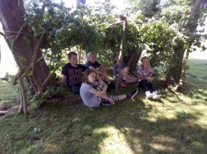 Sinatur Hotel Gl. Avernes Ebberup Skole RelationsNetværket Virksomheder adopterer skoleklasser