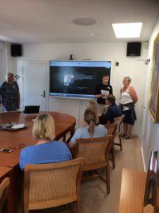 Teknos Ådalsskolen RelationsNetværket Virksomheder adopterer skoleklasser