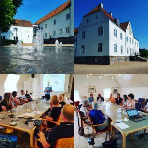 RelationsNetværket Sinatur Hotel Haraldskær Agenda Advokater Persondataforordning GDPR