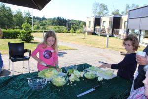 Friplejehjemmet Højbo Skarrild Skole Den Åbne skole Virksomheder adopterer skoleklasser RelationsNetværket Fællesskabsprisen 2018