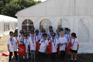 Din Forsyning Vitaskolen Bohr RelationsNetværket Virksomheder adopterer skoleklasser Den åbne skole