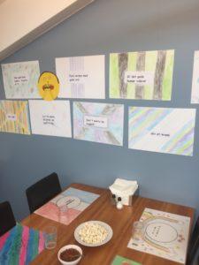 3C Retail  Hunderupskolen Virksomheder adopterer skoleklasser læringsbesøg