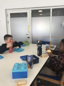 Plejecenter Gulkrog Vejle Kommune Novaskolen Virksomheder adopterer skoleklasser RelationsNetværket