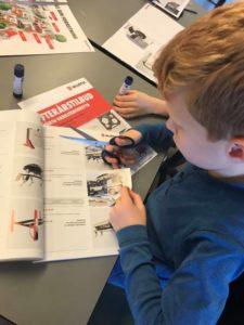Würth Kolding Harte Skole Virksomheder adopterer skoleklasser RelationsNetværket