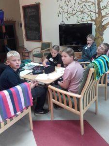 Højagercentret Bredagerskolen Virksomheder adopterer skoleklasser RelationsNetværket Den åbne Skole