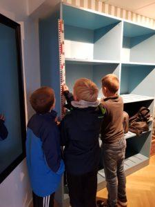 Sinatur Hotel Gl. Avernæs Ebberup Skole RelationsNetværket Virksomheder adopterer skoleklasser Den åbne skole
