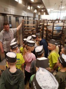 Bilka Kolding Harte Skole Virksomheder adopterer skoleklasser RelationsNetværket